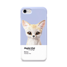 Denny the Fennec fox Colorchip Case