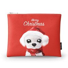 산타 꿍이 파우치